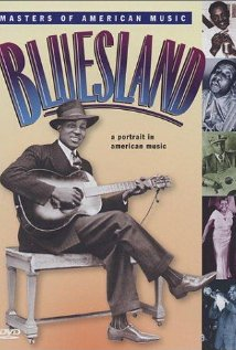 Bluesland: A Portrait in American Music (1993) cover