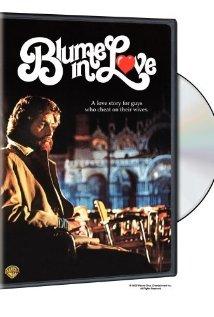Blume in Love (1973) cover