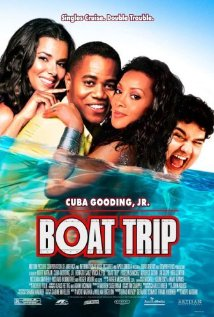 Boat Trip (2002) cover