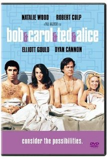 Bob & Carol & Ted & Alice (1969) cover
