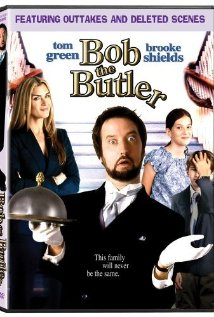 Bob the Butler (2005) cover