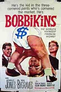 Bobbikins (1959) cover