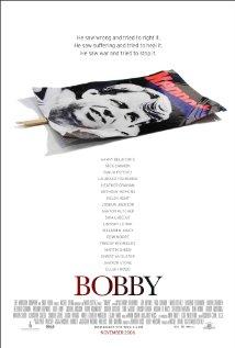 Bobby (2006) cover
