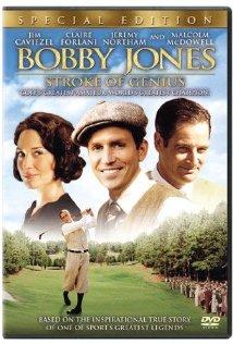 Bobby Jones: Stroke of Genius (2004) cover