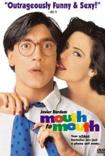 Boca a boca (1995) cover