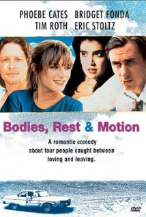 Bodies, Rest & Motion (1993) cover