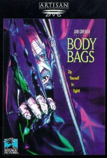 Body Bags (1993) cover