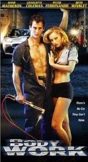 Bodywork (2001) cover