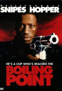 Boiling Point (1993) cover