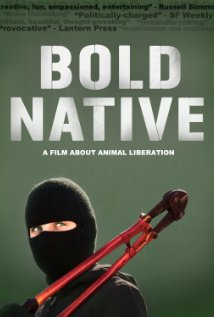 Bold Native (2010) cover