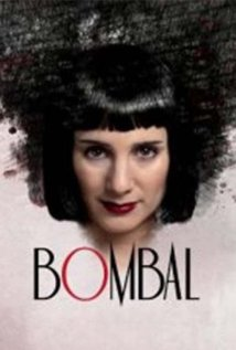 Bombal (2011) cover
