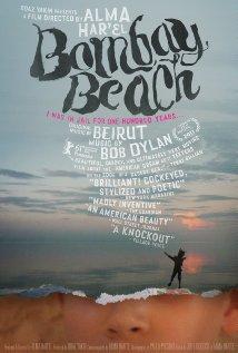 Bombay Beach (2011) cover