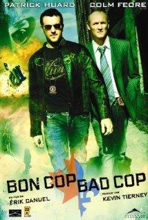 Bon Cop, Bad Cop (2006) cover