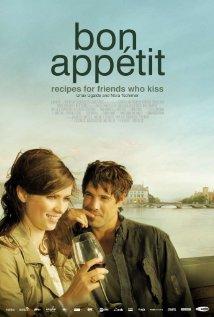 Bon appétit (2010) cover
