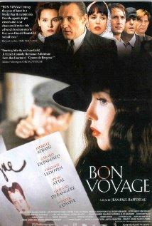 Bon voyage (2003) cover