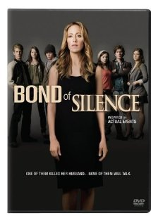 Bond of Silence 2010 poster