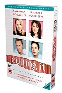 Cutting It (2002) cover