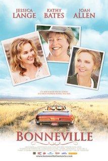 Bonneville (2006) cover
