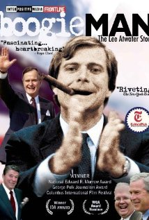 Boogie Man: The Lee Atwater Story (2008) cover