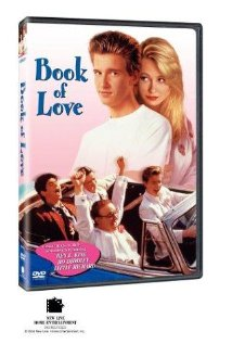 Book of Love (1990) cover