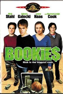 Bookies (2003) cover