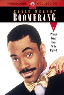 Boomerang (1992) cover