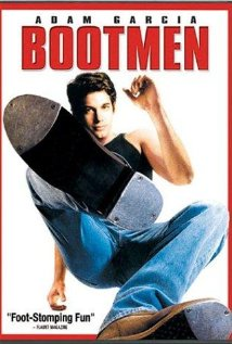 Bootmen (2000) cover