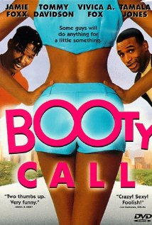 Booty Call (1997) cover
