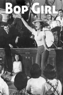Bop Girl Goes Calypso (1957) cover