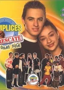 Cómplices al rescate (2002) cover