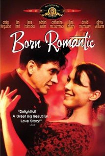 Born Romantic (2000) cover