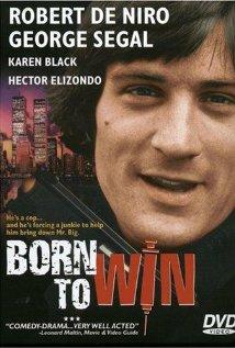 Born to Win (1971) cover