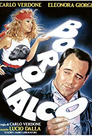 Borotalco (1982) cover