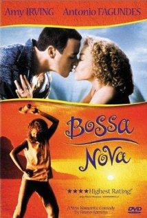 Bossa Nova (2000) cover