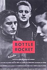 Bottle Rocket (1994) cover