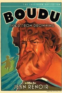 Boudu sauvé des eaux (1932) cover