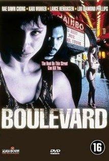 Boulevard (1994) cover