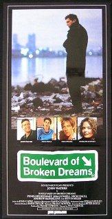 Boulevard of Broken Dreams (1988) cover