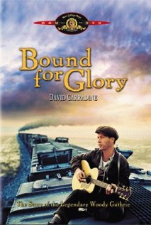 Bound for Glory (1976) cover