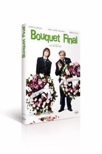 Bouquet final (2008) cover