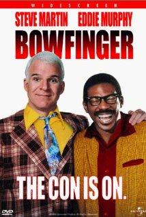Bowfinger (1999) cover