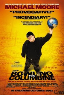 Bowling for Columbine (2002) cover