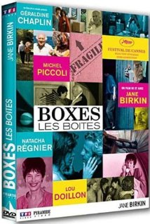 Boxes (2007) cover