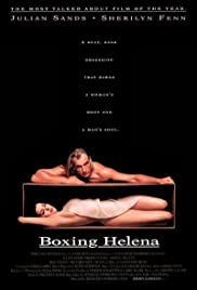 Boxing Helena (1993) cover