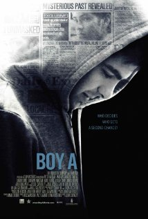 Boy A (2007) cover