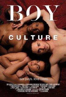 Boy Culture (2006) cover