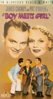 Boy Meets Girl (1938) cover