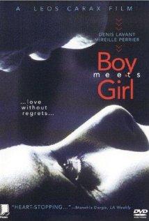 Boy Meets Girl (1984) cover