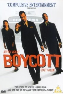 Boycott (2001) cover