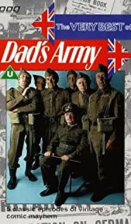 Dad's Army 1968 poster